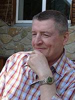 Анатолий Сапожников