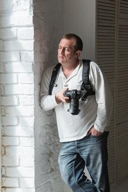 Алексей Шеметьев