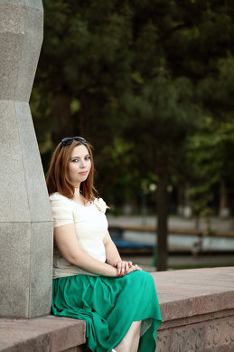 Кристина Глова