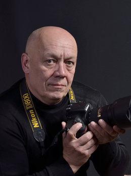 Евгений Кряжев