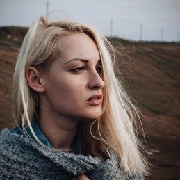 Анастасия Антонюк