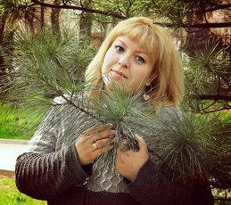 Наталья Мокан