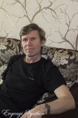 Евгений Вяткин
