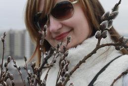 Натали Олеговна