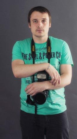 Сергей Колб