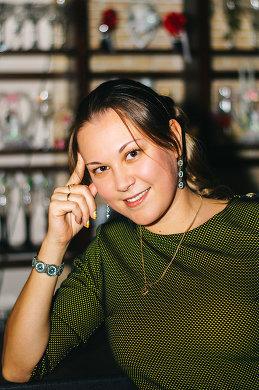 Анюта Болтенко