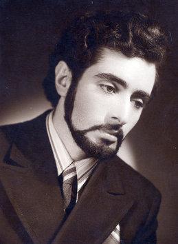 Геннадий Багдасаров