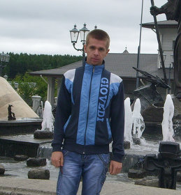 Андрей Прохоревич