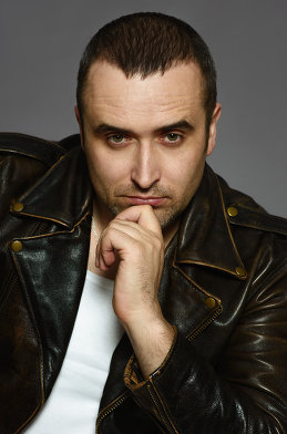 Александр Сергович