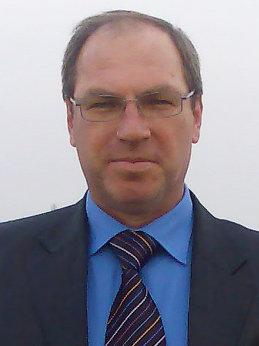 Сергей Каюда