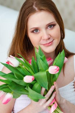 Дарья Вовченко