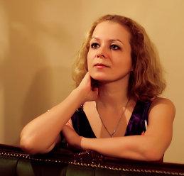 Екатерина Фёдорова