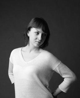 Екатерина Шамелова