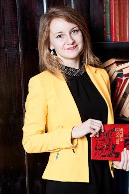 Евгения Шапошник