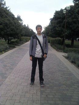 Алексей Стацкий