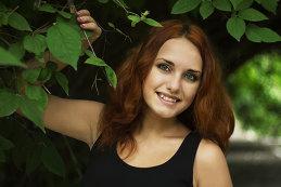 Екатерина Яновская