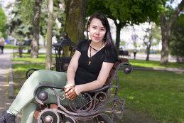 Юлия Куликова