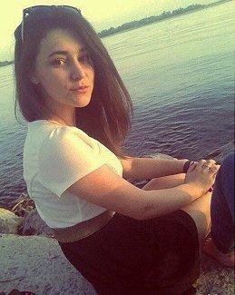 Даша Старкова