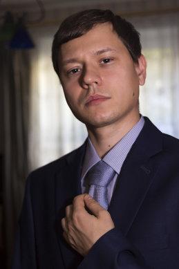 Андрей Молодов