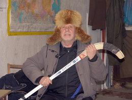 Николай Удалов