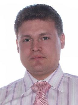 Максим Пашков