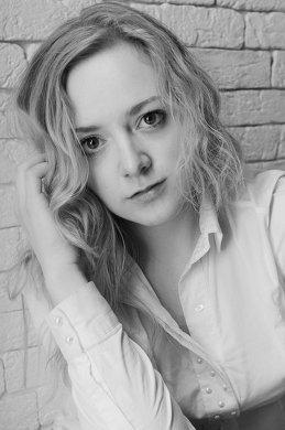 Кристина Яшина
