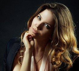 Олеся Дятлова