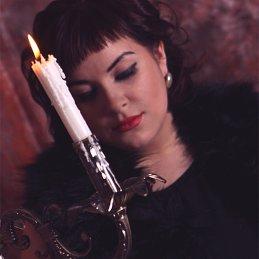 Mariya Petrova