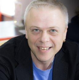 George Nik