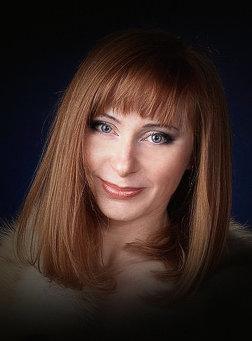 Olga Burmistrova