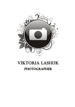 Viktoria Lashuk