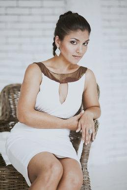 Виктория Глазикова