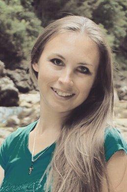 Ирина Ивановна