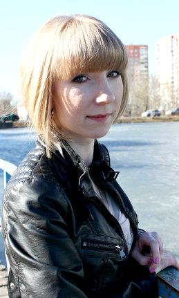 Татьяна Голутва