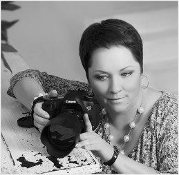 Elena Tatarko (фотограф)
