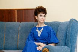 Алина Дементьева