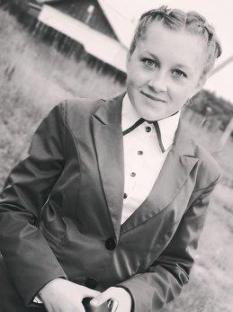 Nastja Evstigneeva