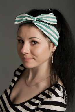 Татьяна Шмыголь