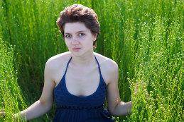 Alena Bykova