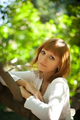 Наталья Муругова