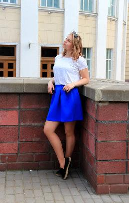 Anastasia Silver