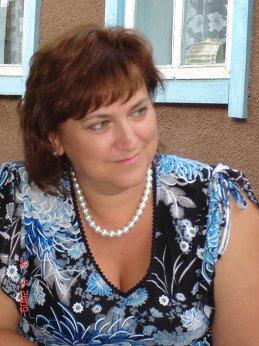 Ирина Пластинина