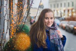 Виктория Камышникова