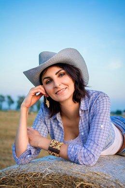 Марина Симакова