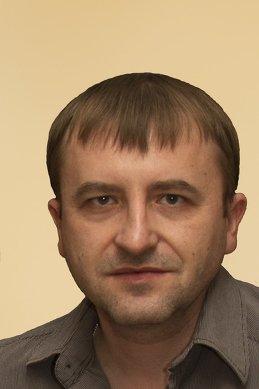Евгений Чега