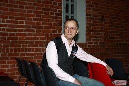 Алексей Глазков