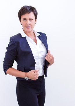 Елена Дорогина