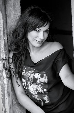 Olga Strogantseva