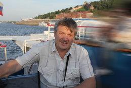 Николай Полыгалин