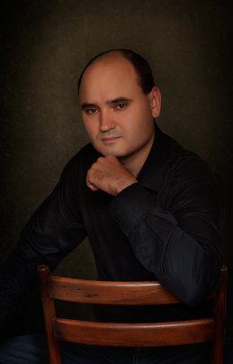 Алексей Марчинский